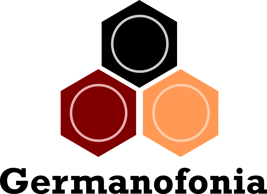Germanofonia